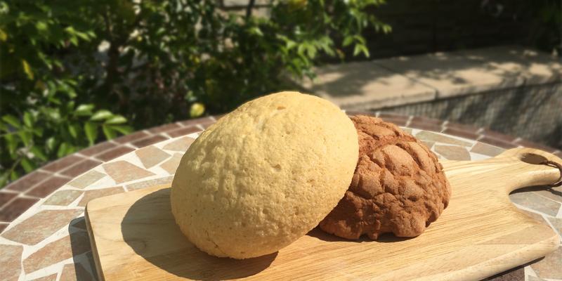 アルテリア・ベーカリーのメロンパン