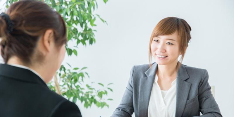 働く女性が増えている