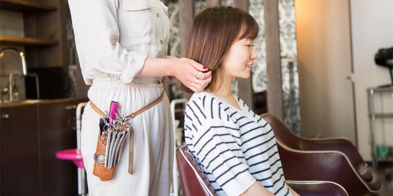 茨木市の小規模で落ち着ける美容室まとめ