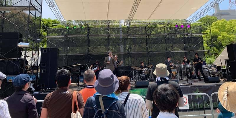2019年茨木音楽祭1