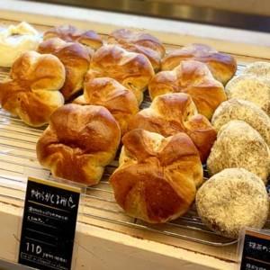 LittleStoneのパン2
