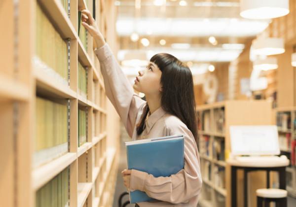 茨木市の図書館まとめ