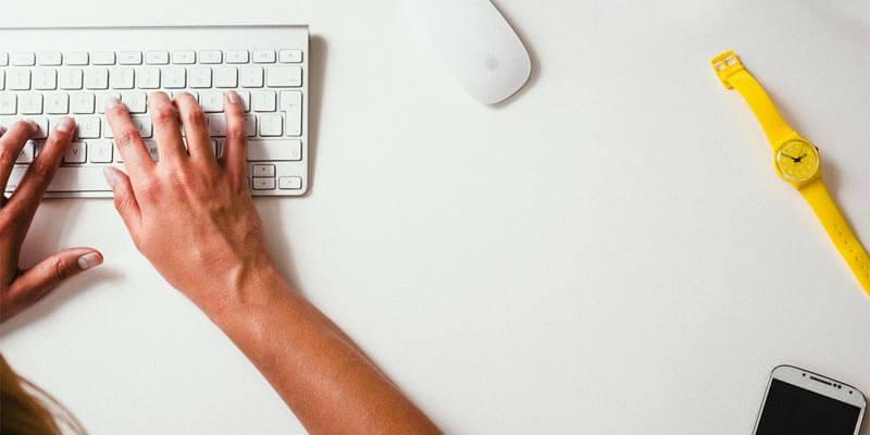 ホームページから集客するために記事を書く理由