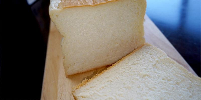 純生食パン工房HARE/PAN(ハレパン)を実際にいただきました