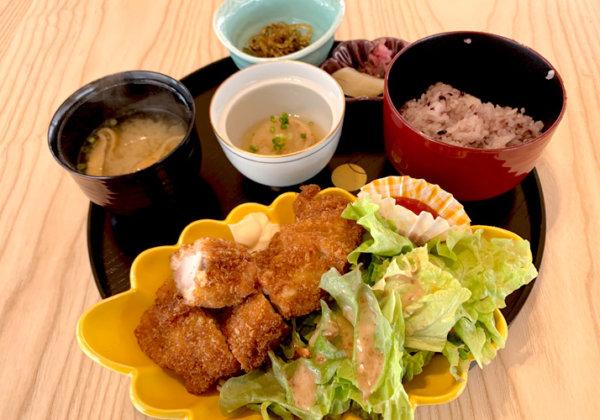 potala(ポタラ)の日替わり定食