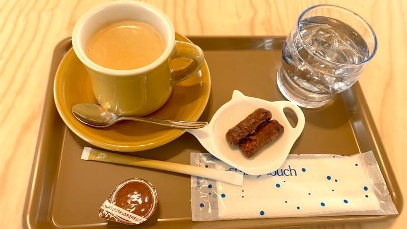 potala(ポタラ)のカフェ