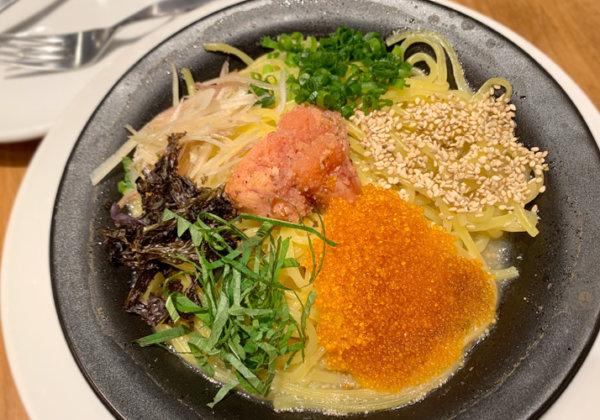 茨木市でおいしい生パスタを食べるなら『VANSAN(バンサン)茨木店』に行ってみよう!