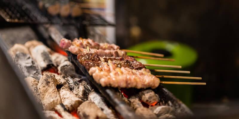 茨木市のおすすめ焼き鳥店6選!おいしくて安い店や掘りごたつ席のある店をご紹介