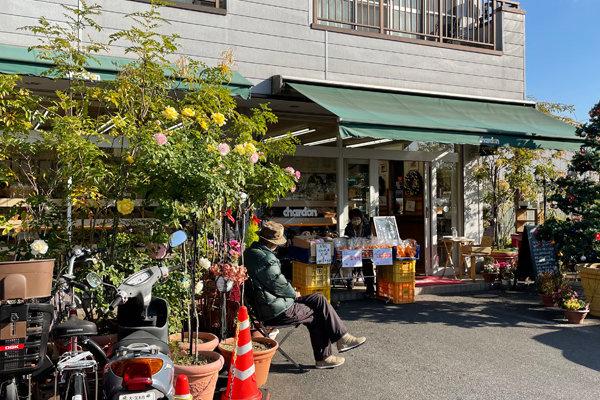茨木市『パン工房 シャルドン』おいしいパンが食べられる大人気のベーカリーショップ!