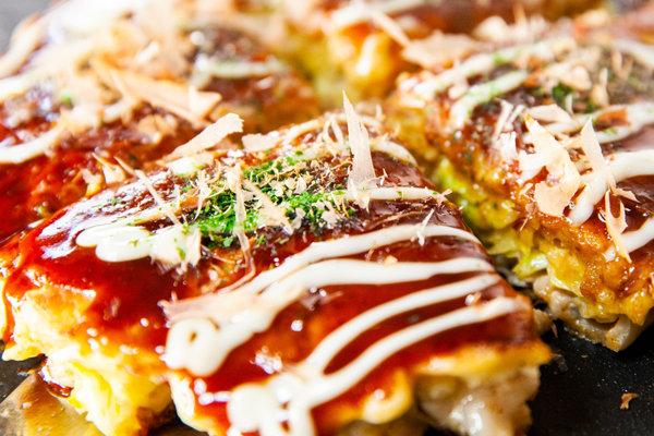茨木市の阪急沿線にある美味しいお好み焼き屋まとめ