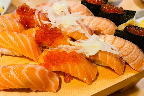 茨木市『や台ずし 阪急茨木店』リーズナブルでコスパの良いお寿司が食べれる寿司居酒屋!