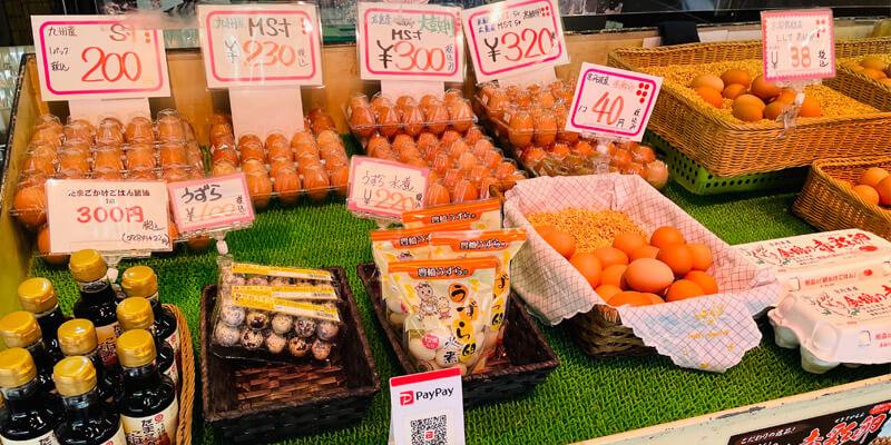 茨木市の地卵専門店『土岐鶏卵』本当においしい卵が買えるお店!もうスーパーの卵には戻れない!
