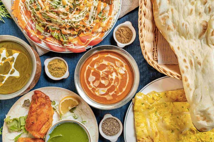 インドネパール料理 シマカレー